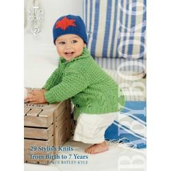 Baby Buch 6 mit 29...