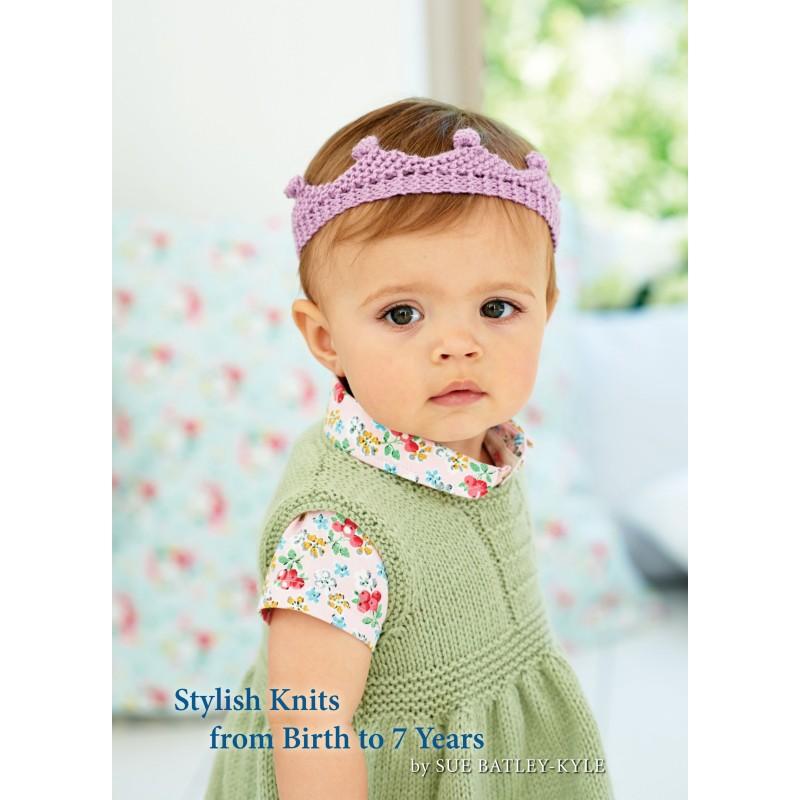 Baby Buch 7 mit 33 Strickanleitungen (Baby Book 7)