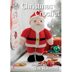 Christmas Crochet Book 2 -...