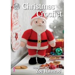 Christmas Crochet Book 2 -...