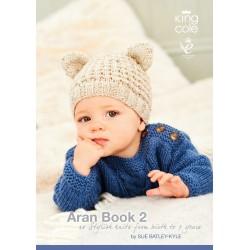 Buch Aran 2 mit 34...