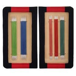 KnitPro Zing Nadelspiele...