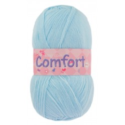 King Cole Comfort 3ply -...