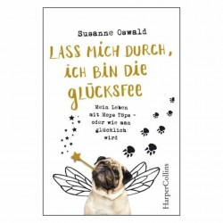 Susanne Oswald - Lass mich...