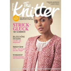 The Knitter - 2020/46 vom...