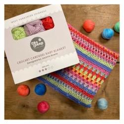 WYS - Crochet Carousel Baby...
