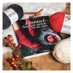 """Anleitungsbuch """"Finnische..."""