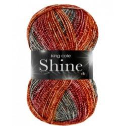 King Cole Shine DK -...