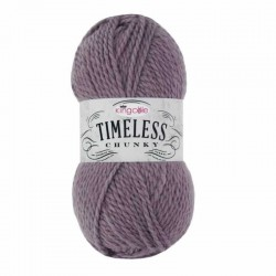 King Cole Timeless Chunky -...