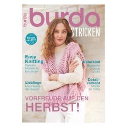 Burda Stricken - 04/2021 -...