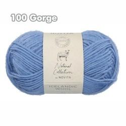 Icelandic Wool von Novita -...